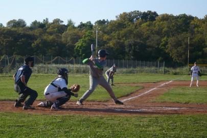 Baseball: l'Airone vince 19-2 e consolida il secondo posto