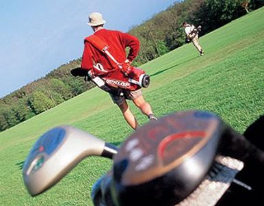 Golf: ottavo campionato provinciale senesea Punt'Ala