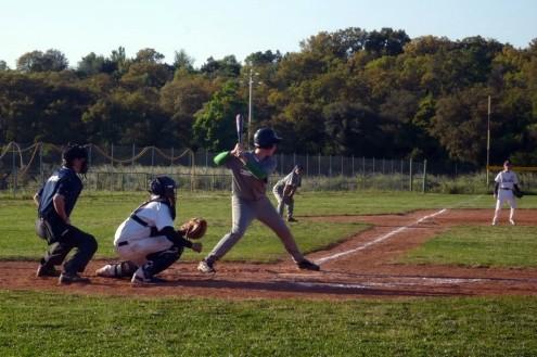 Baseball, gli Allievi secondi in classifica