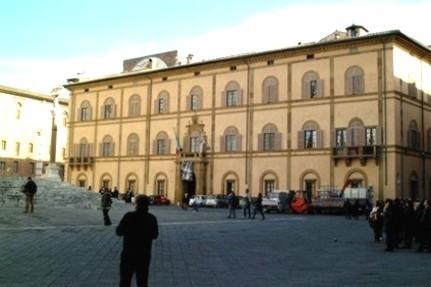 Visite a Palazzo: tre giorni per il pubblico
