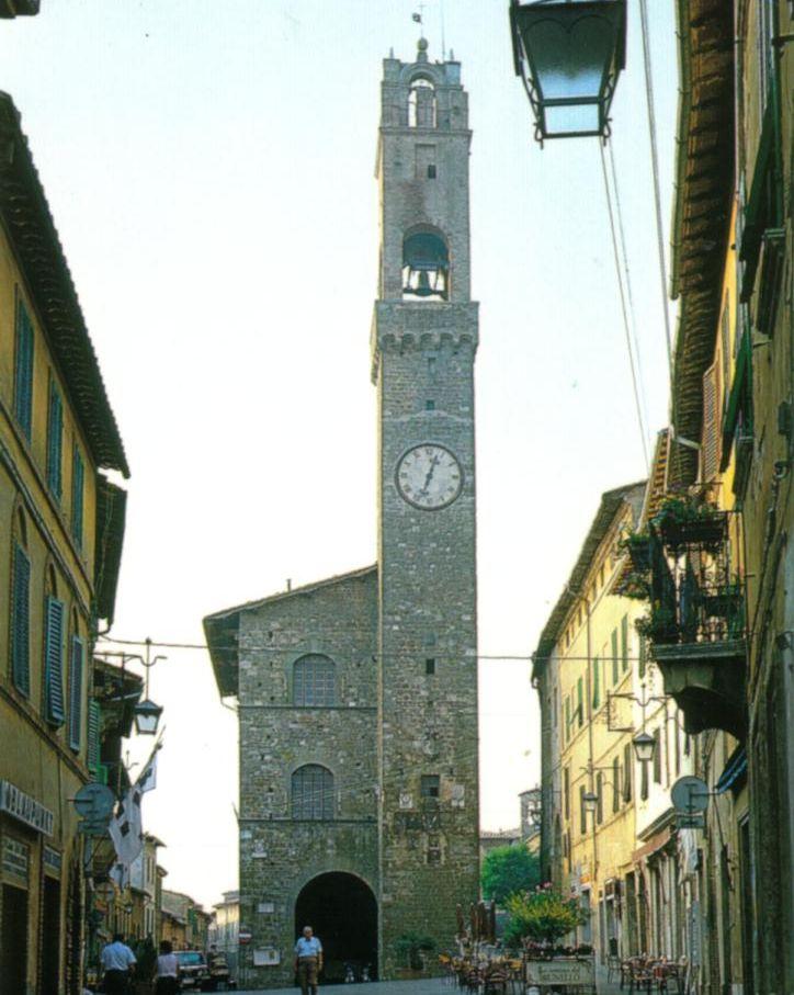9cade8d5051c Regionali a Montalcino  i commenti dei politici da destra a sinistra ...