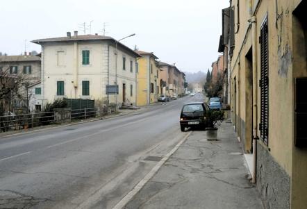 Chiusi: quasi 900mila euro di spesa per i marciapiedi il cittadino