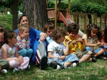 Scuola materna parrocchiale a rischio chiusura: la Curia risolve