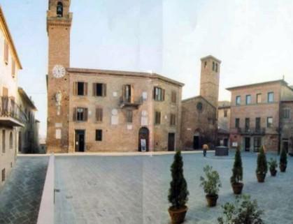 Assestamento di bilancio e Festa della Toscana in Consiglio a Torrita