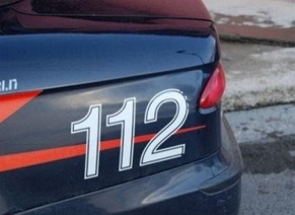 Colle: arresti domiciliari per una donna che aveva aggredito i Carabinieri