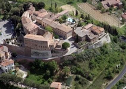 San Giovanni d'Asso approva il regolamento urbanistico