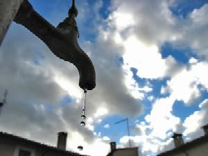 Guasto alla centrale del Cepparello: Poggibonsi senz'acqua
