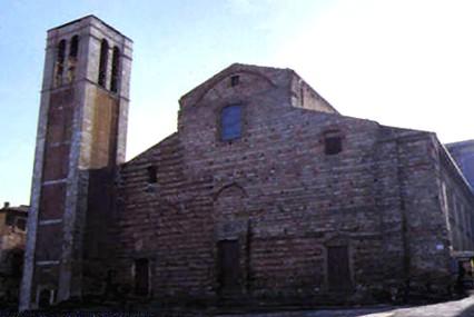 La Congregazione degli Inutili dona alla città un dipinto di San Giovanni decollato