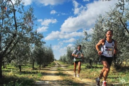 Doppietta di gare podistiche tra Monteriggioni e Siena
