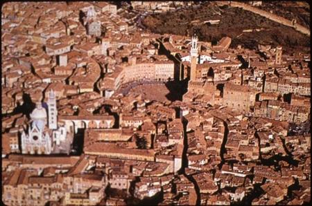 """Madotto (PdL): """"Siena capitale della cultura? Ma ne ha le credenziali?"""""""