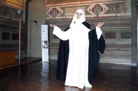 Feste Cateriniane: Siena celebra la Santa in piazza del Campo