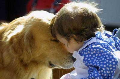 Pet-Therapy: la nuova frontiera della Croce Verde di Chianciano Terme