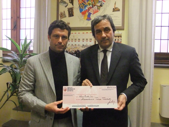 Banca Mps per ATT: raccolti più di 8mila euro