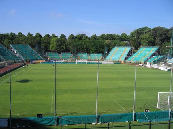 """Stadio di Siena: per la Lega Nord """"deve rimanere il Rastrello"""""""