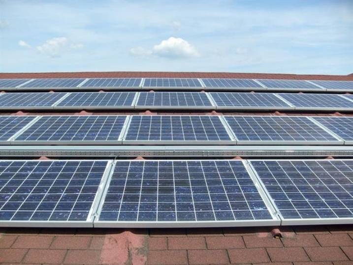 La Cantina Sociale del Chianti e Chianti Classico si convertono al fotovoltaico