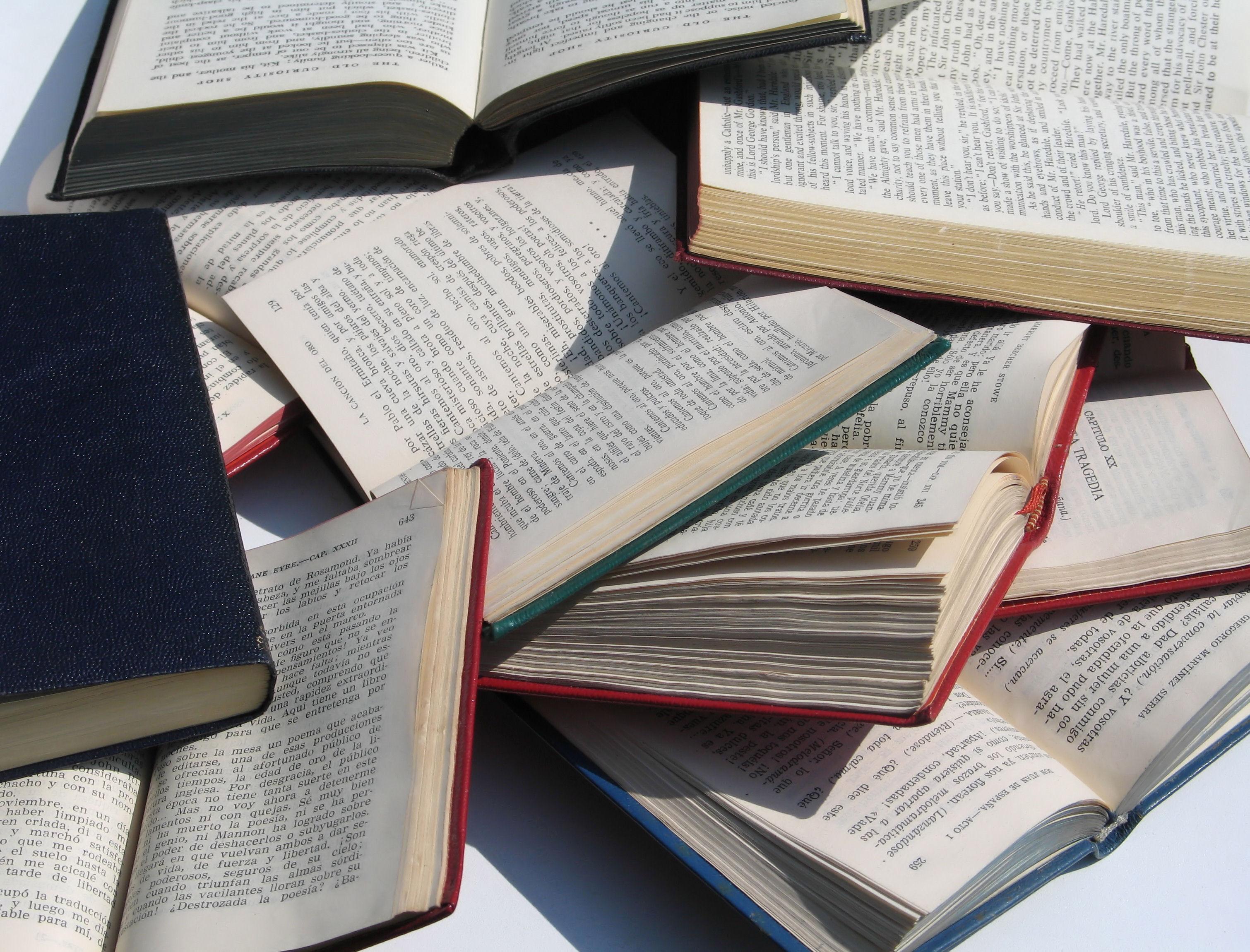 Progetto #ioleggoperché: al via la donazione di libri al Roncalli