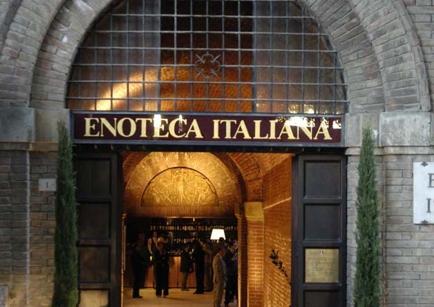 Enoteca Italiana: i sindacati chiedono un incontro alla Regione