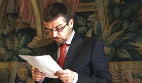 Smaltimento dei fanghi in agricoltura: Bezzini scrive al Ministro Prestigiacomo