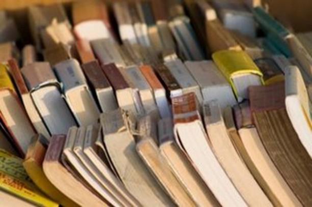 Una mostra mercato del libro incornicia Bagno Vignoni
