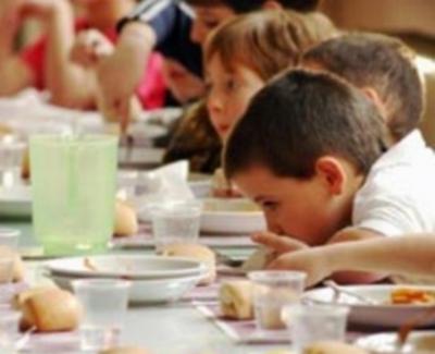 Siena: costi invariati per il servizio mensa delle scuole d'infanzia e primarie