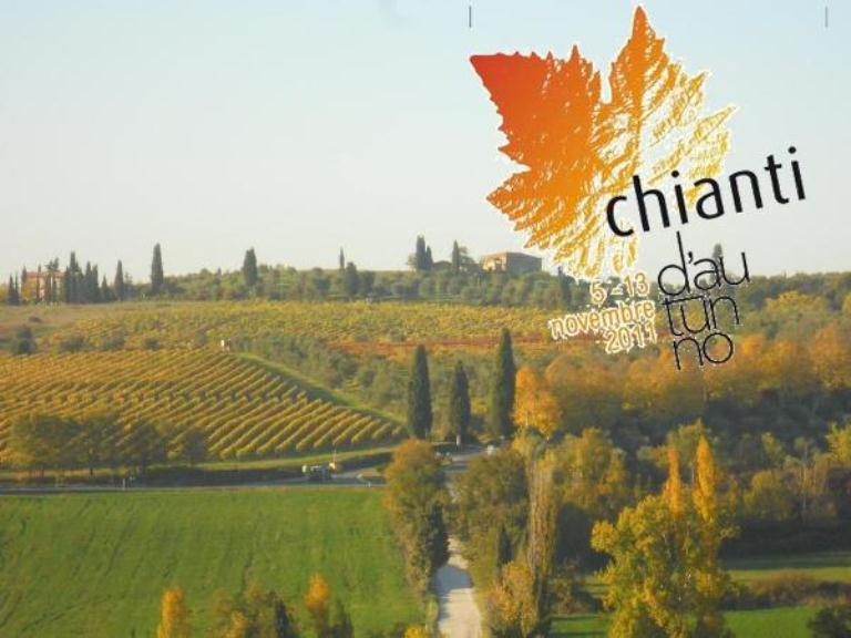 Chianti d'autunno: un sabato dedicato alla cultura
