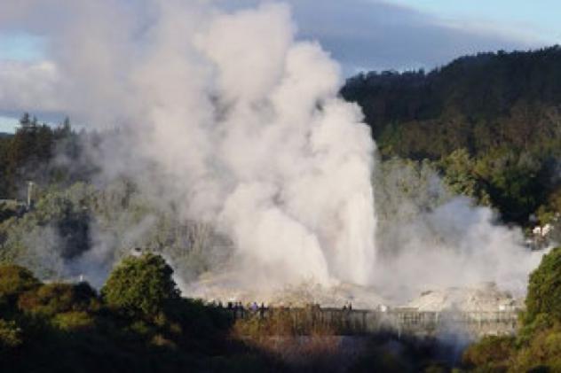 Geotermia: in Regione si pensa sia un settore strategico