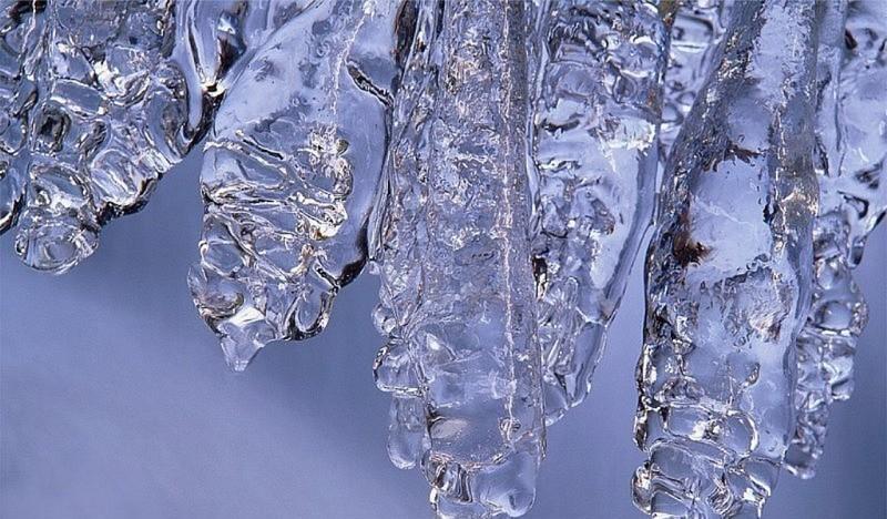 Maltempo: codice giallo per ghiaccio e neve