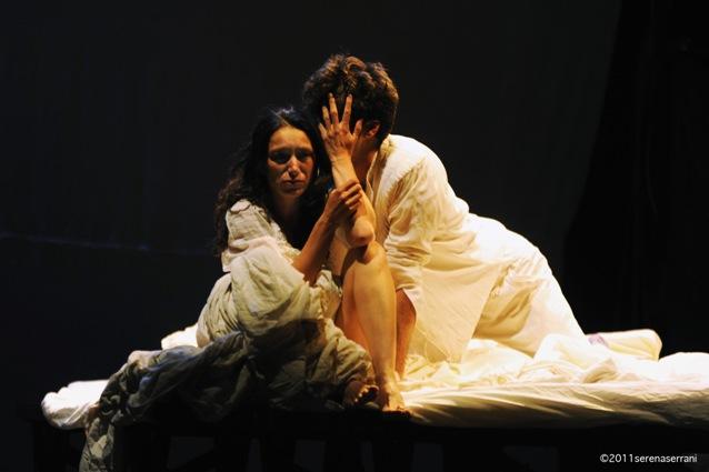 Romeo e Giulietta: da Shakespeare a Quasimodo per raccontare un amore senza tempo