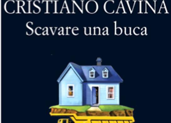 Scavare una buca: il libro di Cavina dedicato al sacrificio che rende nobile la vita