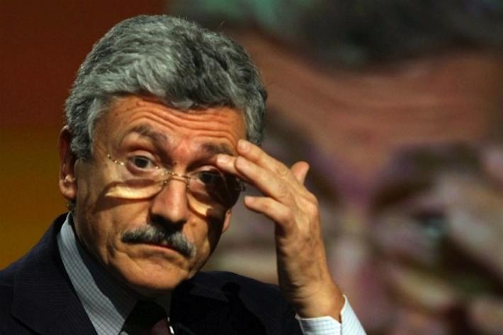 Mps: D'Alema si vergogna un po' del partito