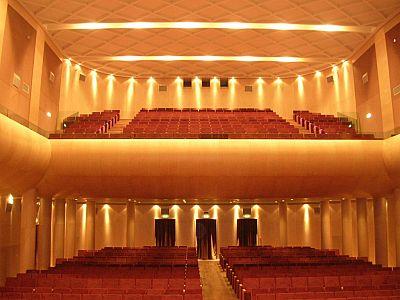 Teatro a Colle: spettacoli di marzo riprogrammati a maggio
