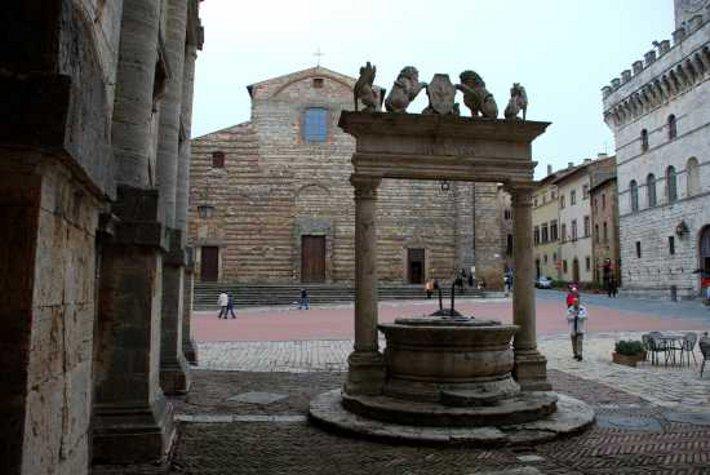 Incontri fra arte e storia: appuntamento a Montepulciano