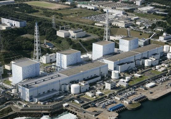 Chiude oggi il nucleare in Giappone