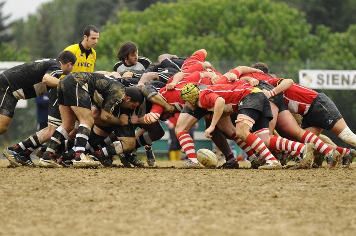 Rugby: Viterbo sfida Siena per la Serie B