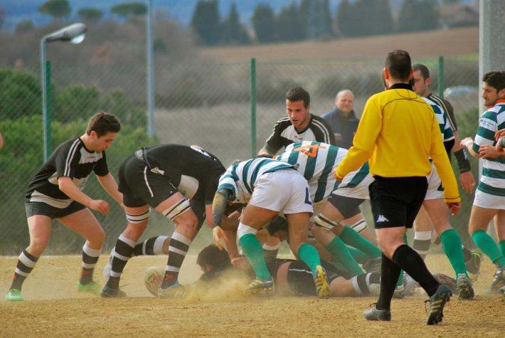Rugby: avanti verso Viterbo