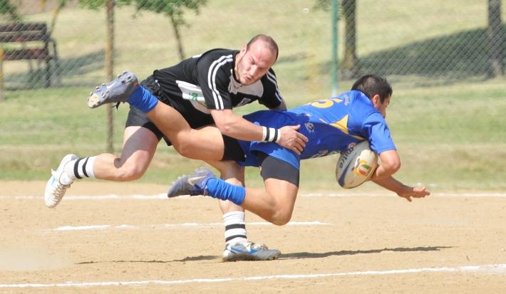 Finisce il sogno del Cus Siena Rugby. Ma con onore