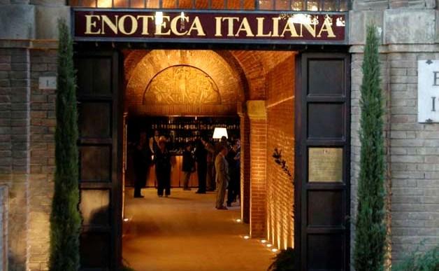 """Per Siena: """"L'Enoteca richiede rispetto e serietà"""""""