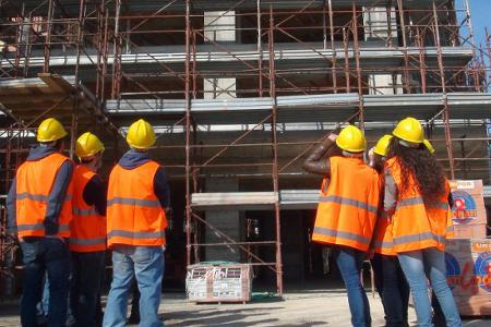 Formazione: 12 posti per tecnici del recupero ambientale
