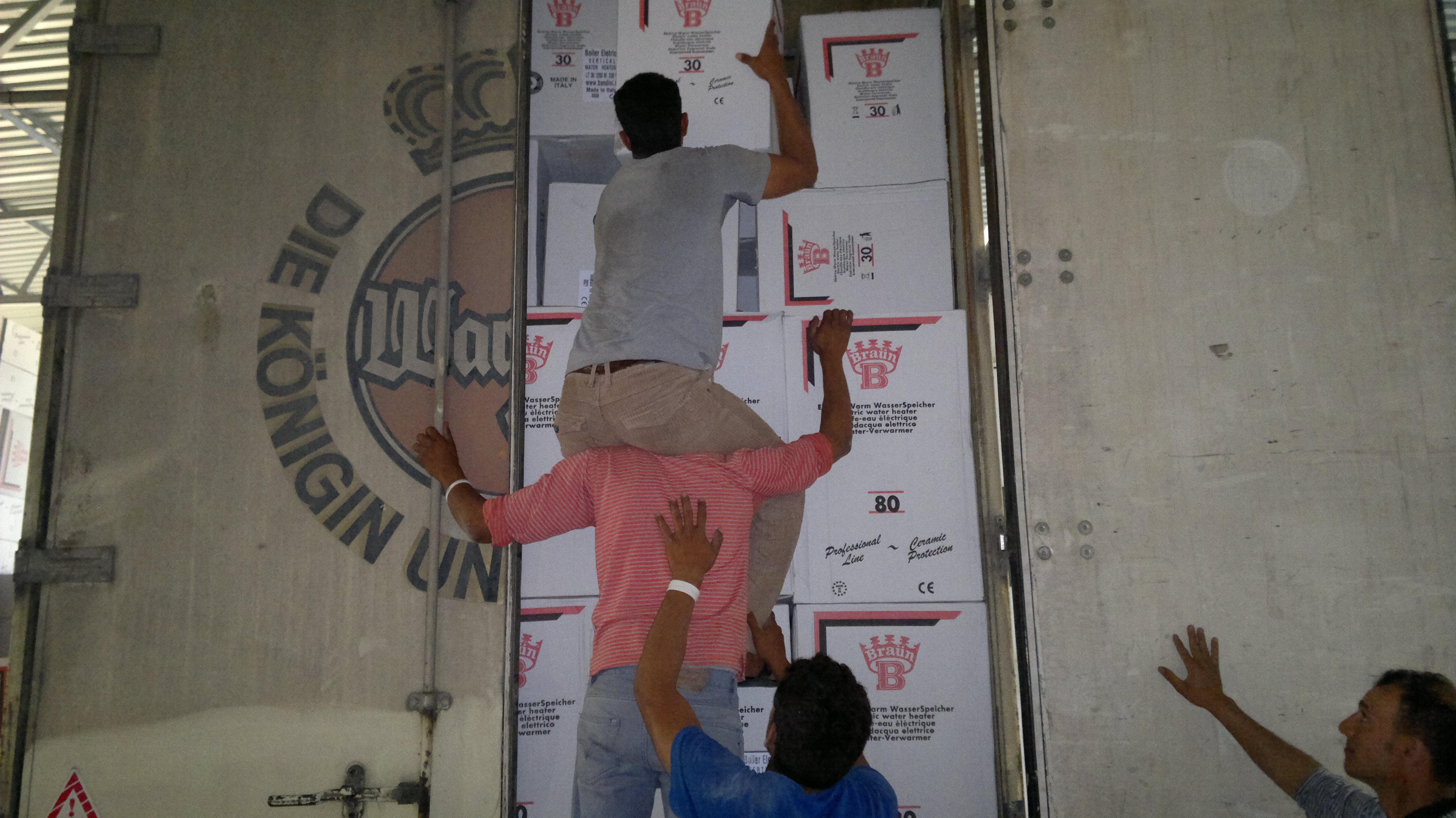 Afghanistan: la ricostruzione parla toscano