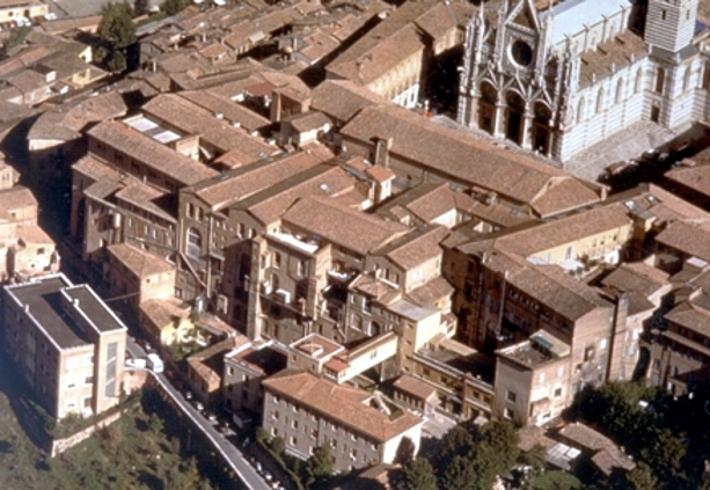 Il Santa Maria della Scala riconosciuto museo di rilevanza regionale