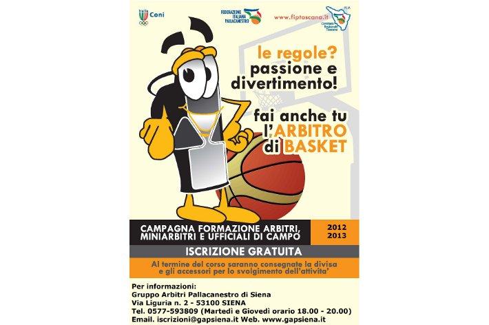 Basket la fip organizza corsi per arbitri e ufficiali di campo il cittadino online - La tavola degli ufficiali ...
