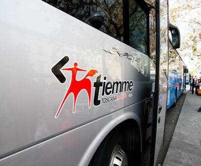 Lavori in via Peruzzi: cambiano i percorsi bus