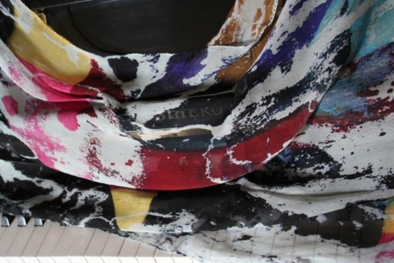 LaceR/Azioni: una mostra – provocazione di Roberto Alborghetti
