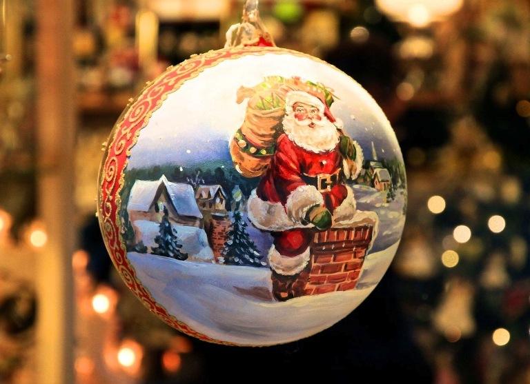 Un vivacissimo Natale a San Quirico d'Orcia