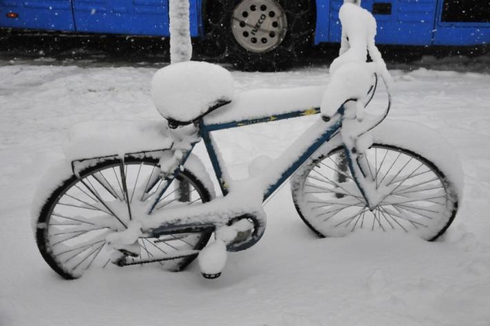 Aggiornato il piano emergenza neve per la stagione invernale
