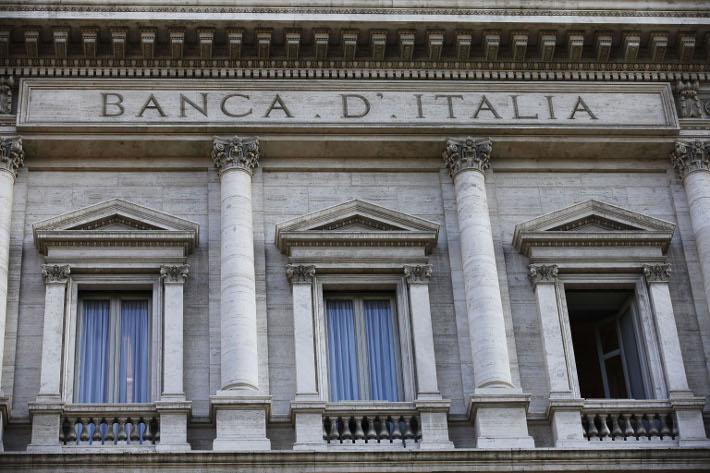 Risparmiatori Azzerati di nuovo in Bankitalia