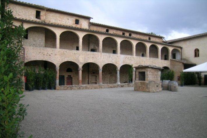 A Monteriggioni i bambini vanno a scuola di etrusco