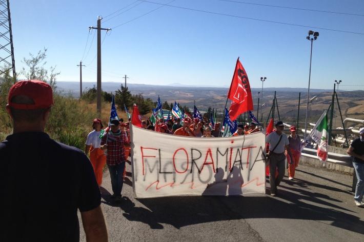 Floramiata: nessuna novità sul fronte acquirenti