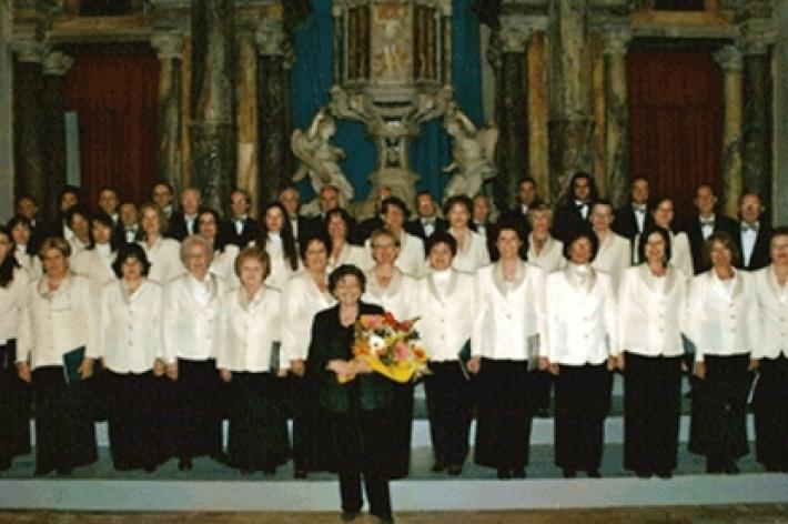 Il Coro di Vico Alto e quello di Kansas City in concerto