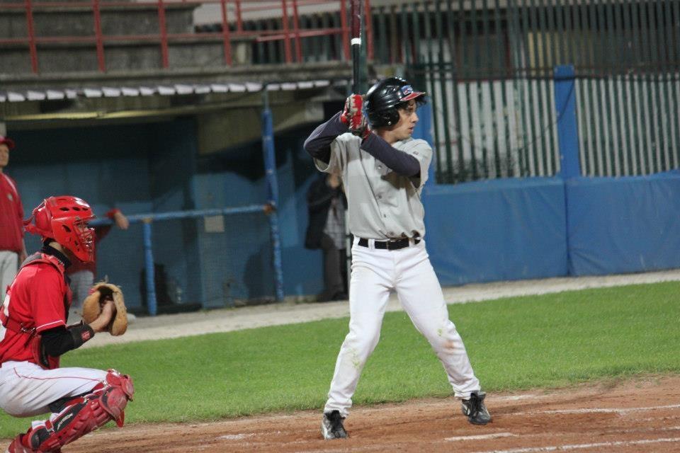 Baseball: Serie C sprecona sconfitta ad Arezzo